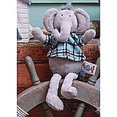 Hickory Shack Hamlay Elephant