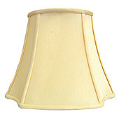 Loxton Lighting Empire Lamp Shade in Gold - 33cm