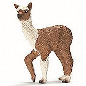 Schleich Alpaca Foal 13705