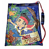 Jake and the Neverland Pirates Swim Bag