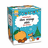 Good Boy Choc Orange Minis Treats