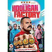 The Hooligan Factory (DVD)