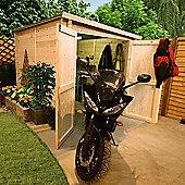 BillyOh 28mm 7 x 9 Premium Motorbike Store