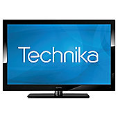 Technika 39-C273R 39 Inch Full HD 1080p LCD TV with Freeview