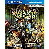 Dragons Crown (PSVita)