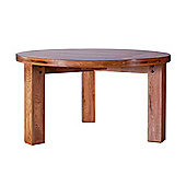 Hawkshead Lyon 150cm Round Dining Oak Table
