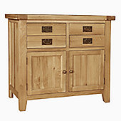 Elements Provence Oak Buffet