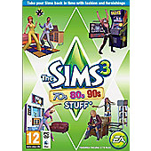 The Sims 3 - 70'S, 80'S & 90'S Stuff Pack (PC)