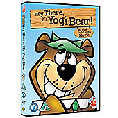 Hey There It'S Yogi Bear (DVD)