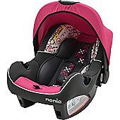 Nania Beone SP Plus Car Seat (Corail Framboise)