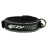 EZYDog Classic Neo Collar in Black - Large (46.8cm - 52.8cm)
