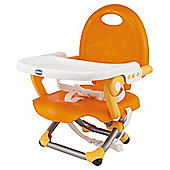 Chicco Pocket Snack Booster Seat (Mandarino)