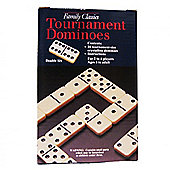Pressman - Family Classics - Tournament Dominoes