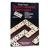 Pressman - Family Classics - Tournament Dominoes