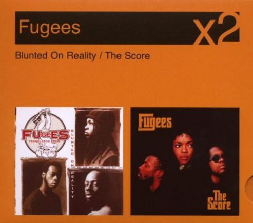 Blunted On Reality / The Score