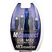 Art MConnect USB