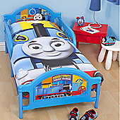 Thomas The Tank Toddler/Junior Bed