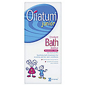 Oilatum Junior Emollient Bath Additive 150ML