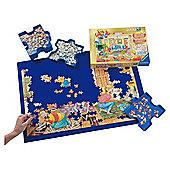 Ravensburger Puzzle Companion Board