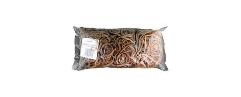 Own Brand WX10577 454gm Assorted Sizes Rubber Bands