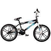 "Flite Punisher MAG 20"" BMX Bike"