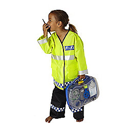 ELC Police Outfit