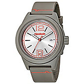Reebok Classic R Mens Date Display Watch - RC-CNL-G3-PIPI-CO