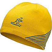 Asics Australia Wallabies RWC 2015 Gameday Beanie - Yellow