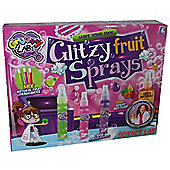 Grafix Make Your Own Glitzy Fruit Sprays