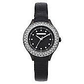 Karen Millen Ladies Swarovski Elements Watch - KM108B