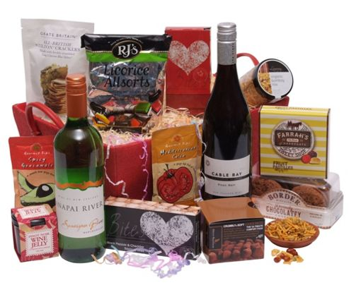 party time - birthday hamper (ON54)