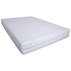 Ultimum Memory Support 4 6 Double Size Memory Foam Mattress - Firm