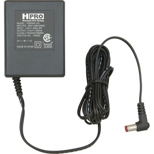 Digitech PS200R Power Supply