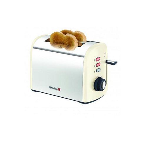 buy breville vtt490 2 slice toaster with variable browning. Black Bedroom Furniture Sets. Home Design Ideas