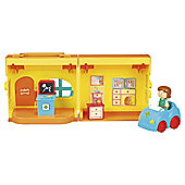Carousel Play House Set - Vet Shop