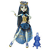 Monster High 13 Wishes Doll - Party Doll Frankie Stein