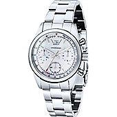 LTD Watch Ladies Vintage Chronograph Watch LTD-340101