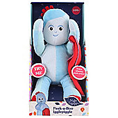 In The Night Garden Peek a Boo Igglepiggle Soft Toy