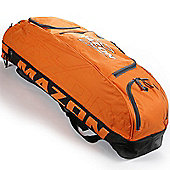 Mazon Fusion Combo Hockey Bag Hockey Stick Holder Carrycase - Orange