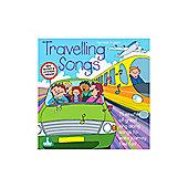 ELC Travelling Songs CD
