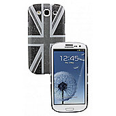 Samsung Galaxy S III Distressed Union Jack Case