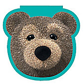 Little Charley Bear Party Notepads (6pk)