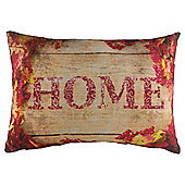 Autumn Glory Home Cushion