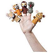 The Gruffalo Finger Puppets