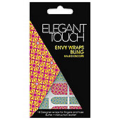 Elegant Touch  Envy Wrap Bling - Kaleidoscope