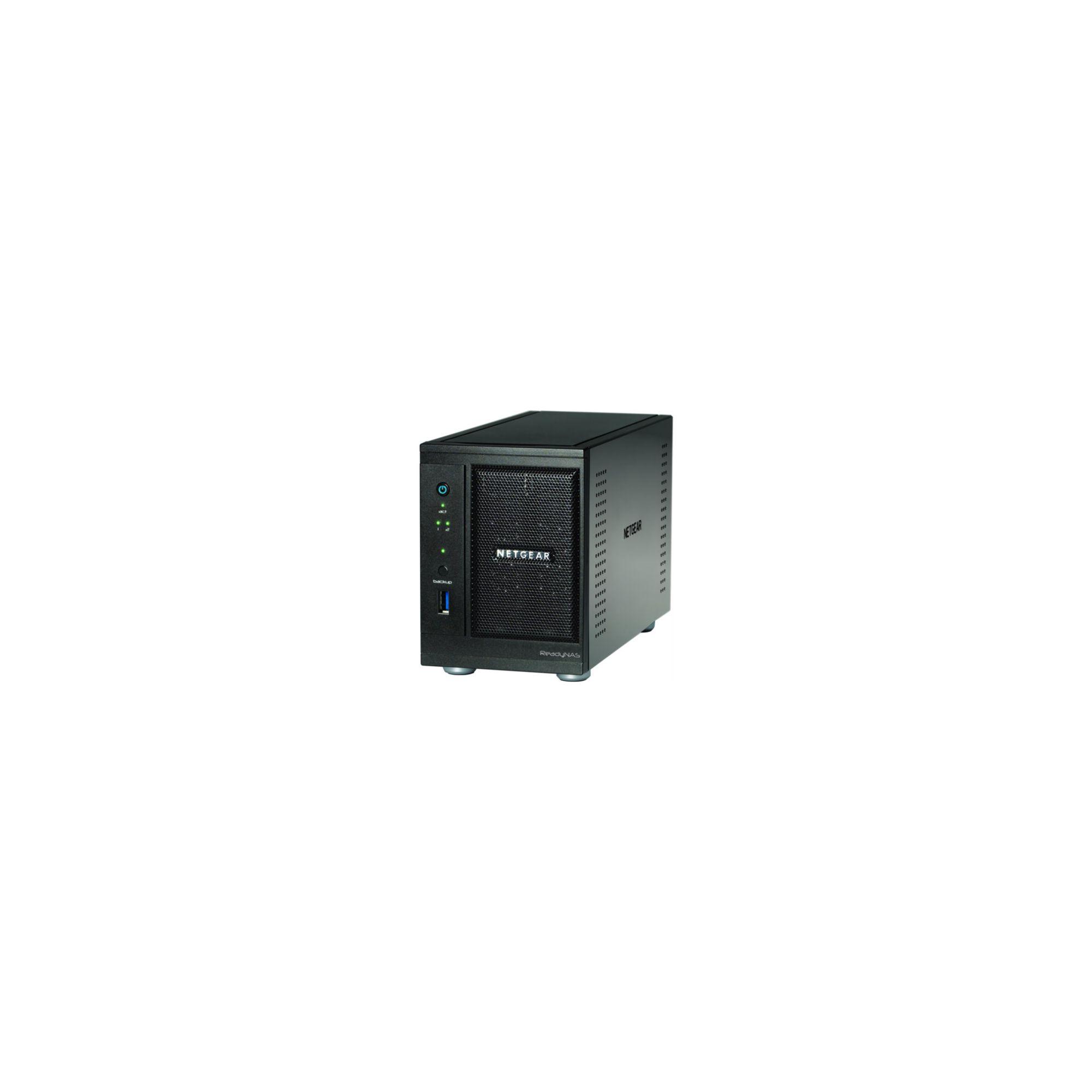 Netgear ReadyNAS Pro 2 2 X 2TB Internal Hard Drive at Tescos Direct