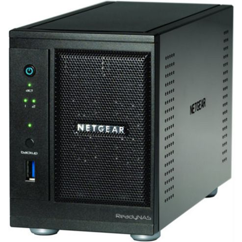 Netgear ReadyNAS Pro 2 2 X 2TB Internal Hard Drive