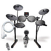 Alesis DM6 USB Electronic 5 Piece Drum Kit With Free Boss BA-PC15 Earphones Worth £40.00