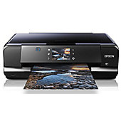 Expression Photo XP-950, print, scan, copy, six indivdual inks, wi-fi, iprint, email print, airprint, google cloud print, wi-fi direct, 8.8 cm. LCD