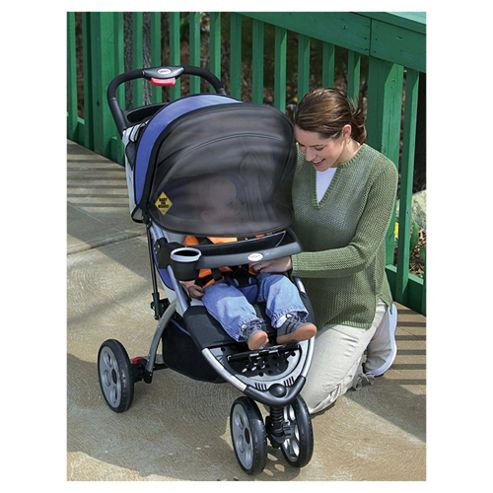 Safety 1st Stroller Shade